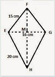 Rumus Teorema Pythagoras Pada Bangun Datar Contoh Soal Dan Pembahasannya Berbagi